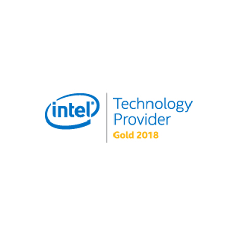 Intel Technology Provider 2018