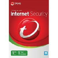 TrendMicro Maximum Security