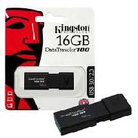 16GB Kingston DataTraveler 100