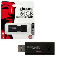 64GB Kingston DataTraveler100